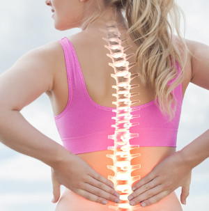 Corrective & Preventative Spinal Care